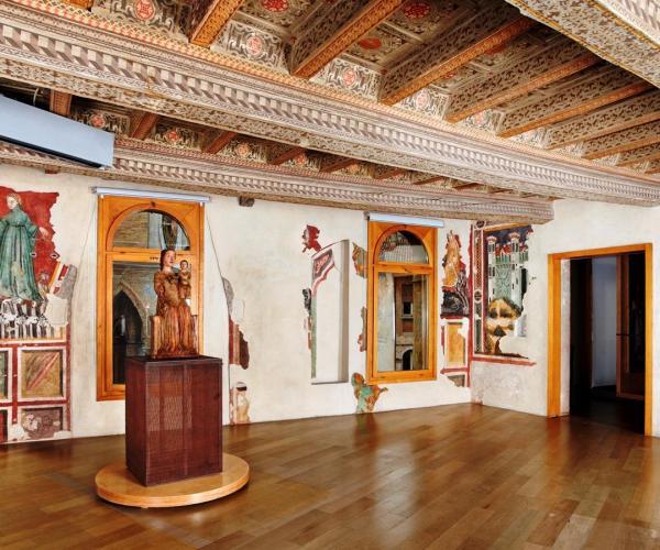 museo civico pn