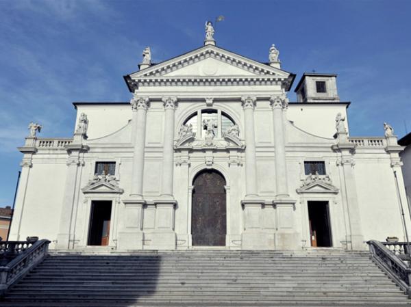 Duomo settecentesco di San Daniele