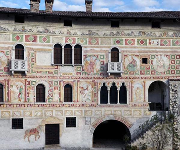 Palazzo Dipinto