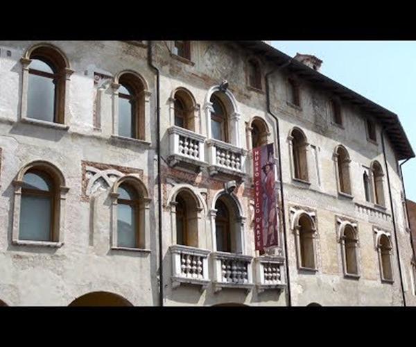 Il Palazzo Ricchieri