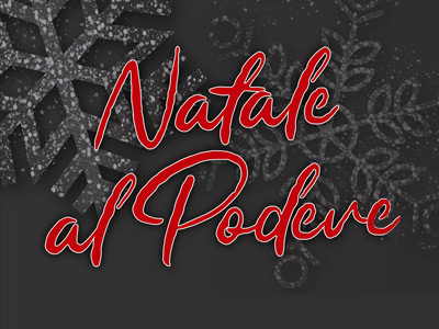 Natale al Podere